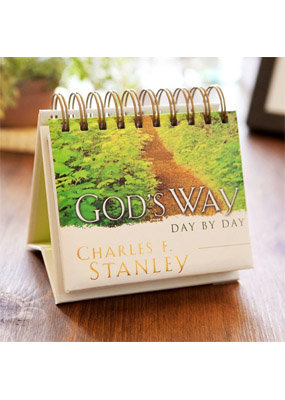 God's Way (Stanley)