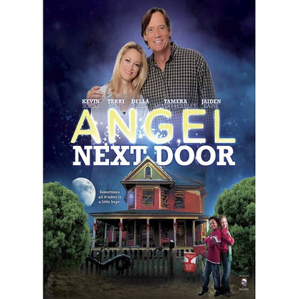 ANGEL NEXT DOOR AUTHENTIC MEDIA