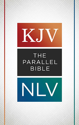 The KJV And NLV Parallel Bible Compiled by Barbour Staff