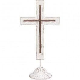 Cross Tabletop