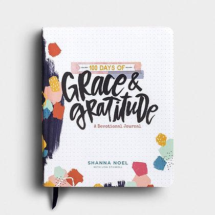 Journal: 100 Days Gratitude
