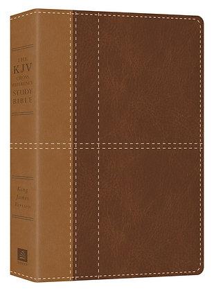 KJV Cross Reference. Index. Study Bible: Brown  Christopher D. Hudson