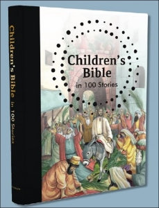 CHILDRENS BIBLE IN 100 STORIES