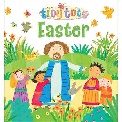 Tiny Tots Easter Rock, Lois; Widdoson, Kay