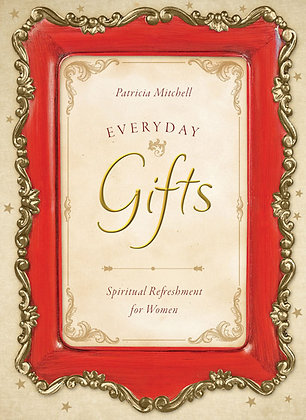 Everyday Gifts - Refreshment For Women Paperback