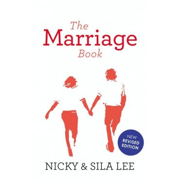 The Marriage Book Paperback New Revised Edition