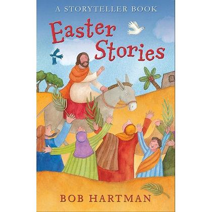 EASTER STORIES HARTMAN, BOB