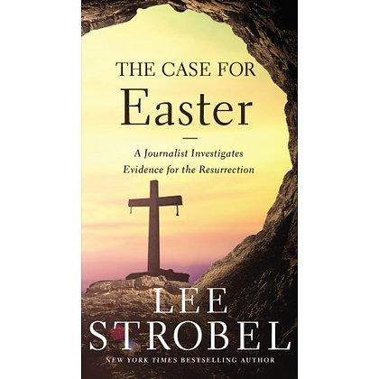 Case For Easter, The Strobel, Lee EAN ; 9780310355984