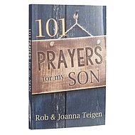 Prayers for My Son Teigen, Robert