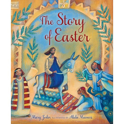 STORY OF EASTER, THE JOSLIN, MARY; MASSARI, ALIDA