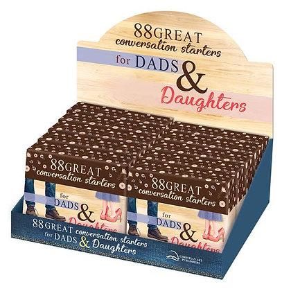 88 Great Conversation & Daughter. Starters Merchandiser (12)