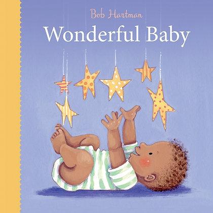 Wonderful Baby Bob Hartman,Ruth Hearson