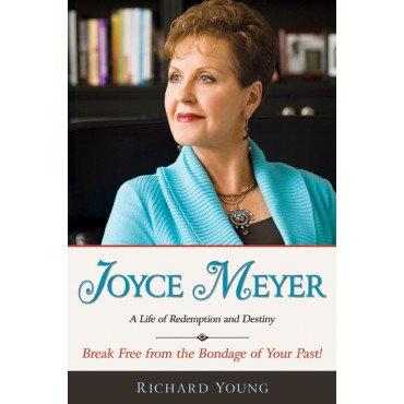 Joyce Meyer: A Life Of Redemption & Destiny Young Richard