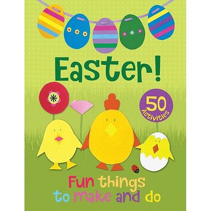 Easter Fun Things To Make Aand Do Goodings EAN : 9780745977157