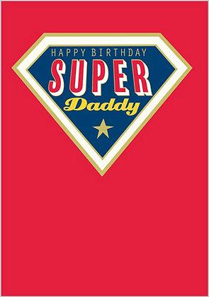 Daddy's Birthday Cards