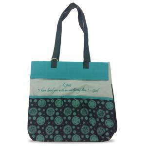 I Have Loved You Tote UPC: 780090220549