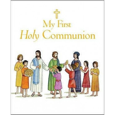 My First Holy CommunionHardbackby Sophie Piper