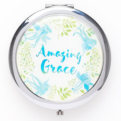 Compact Mirror: Amazing Grace