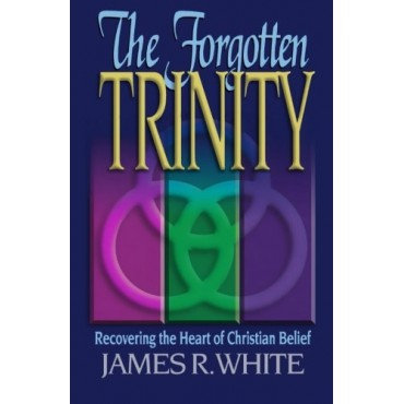 The Forgotten Trinity Book