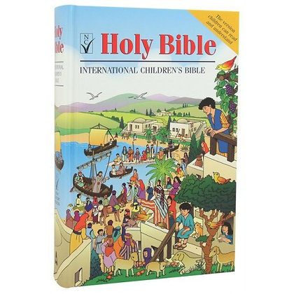 ICB Children's Bible