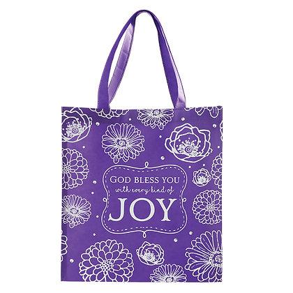 Every Kind Of Joy Tote Bag/Shopping Bag
