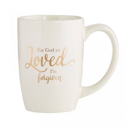 For God So Loved Gift Mug