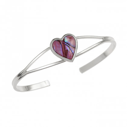 TJ HEART BANGLE