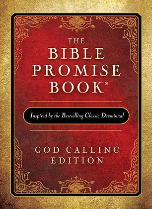 Bible Promise Book: God Calling Ed. Paperback