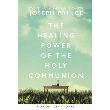 The Healing Power of the Holy Communion Hardback
