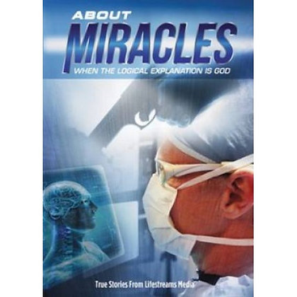 ABOUT MIRACLES DVD