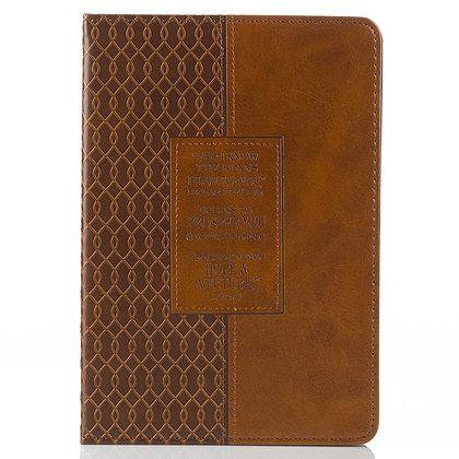 Mini Tablet Cover: Jer 29:11
