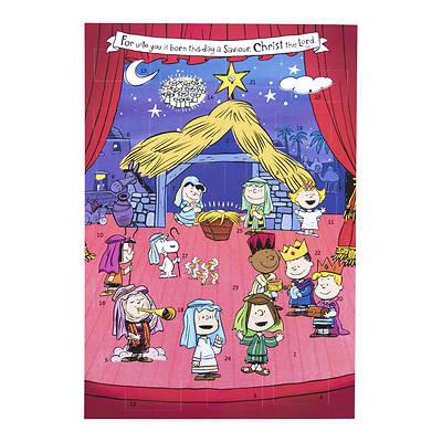 Peanuts Advent Calendar 2021