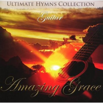 AMAZING GRACE CD VARIOUS