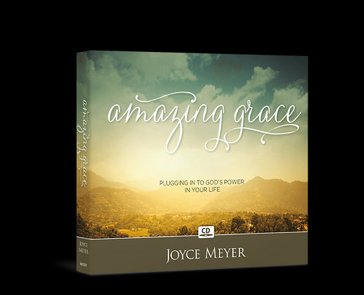 Amazing Grace Joyce Meyer