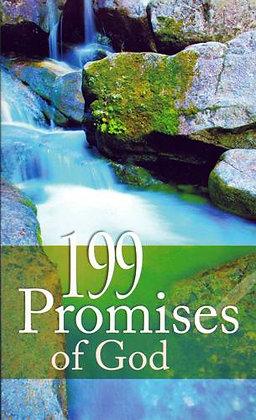 199 Promises Of God ByKJV