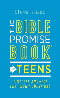 The Bible Promise Book(r) for Teens: Timeless Answers for Tough QuestionsPaperba