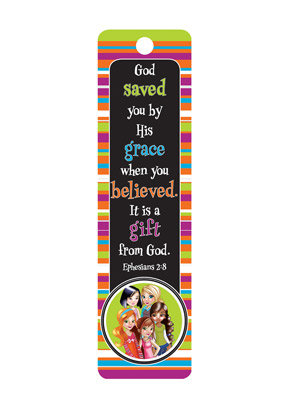 Bookmark: Gift from God
