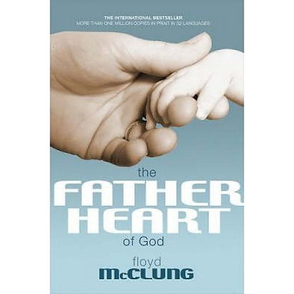 FATHER HEART OF GOD, THE MCCLUNG, FLOYD