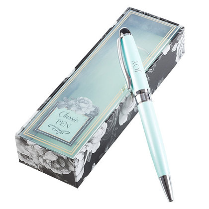 Light Green Joy Classic Pen