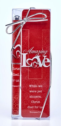 PEN & BOOKMARK GIFT SET