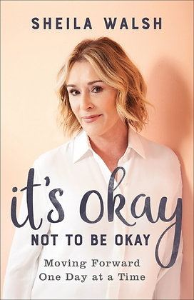 It's Okay Not To Be Okay Paperback Moving Forward One Day at a Time