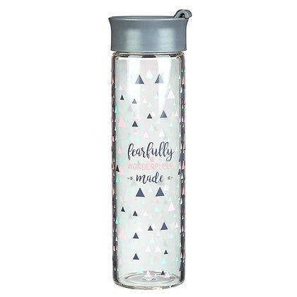 Glass Bottle: Wonderfully Made