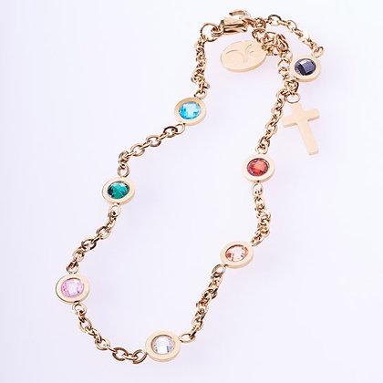 Bracellet Salvation Chain