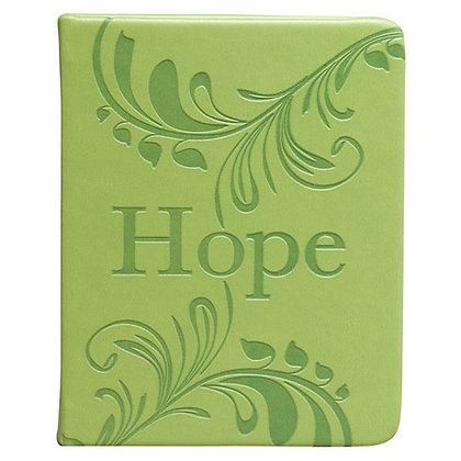 Pocket Inspriations of Hope Hardback