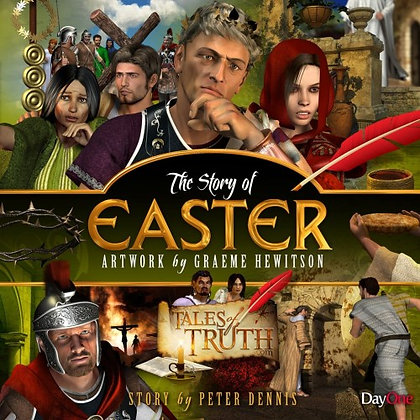 STORY OF EASTER, THE DENNIS, PETER