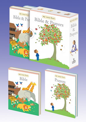My Very First Bible and Prayers Lois Rock,Alex Ayliffe