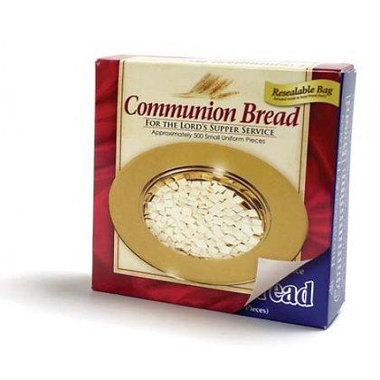 Communion Bread - Box Of 500