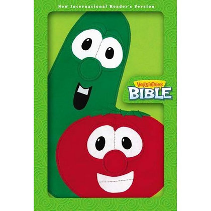 THE VEGGIETALES BIBLE, NIRV