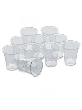 Plastic Communion Cups, Pack of 1000