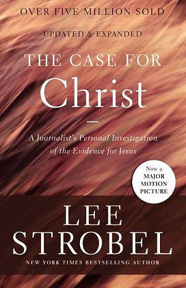 Case for Christ Paperback
